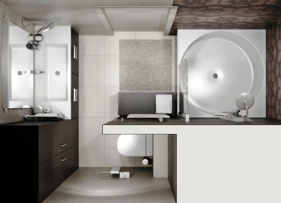 мебель для ванной фото дизайн ванной